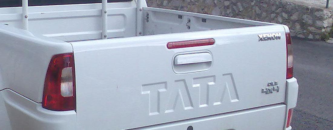 Tata Estate
