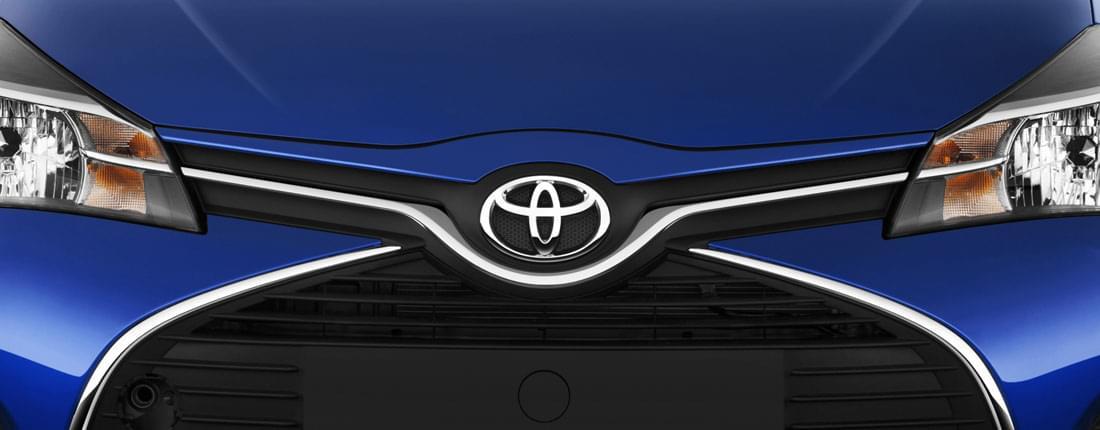 Toyota F